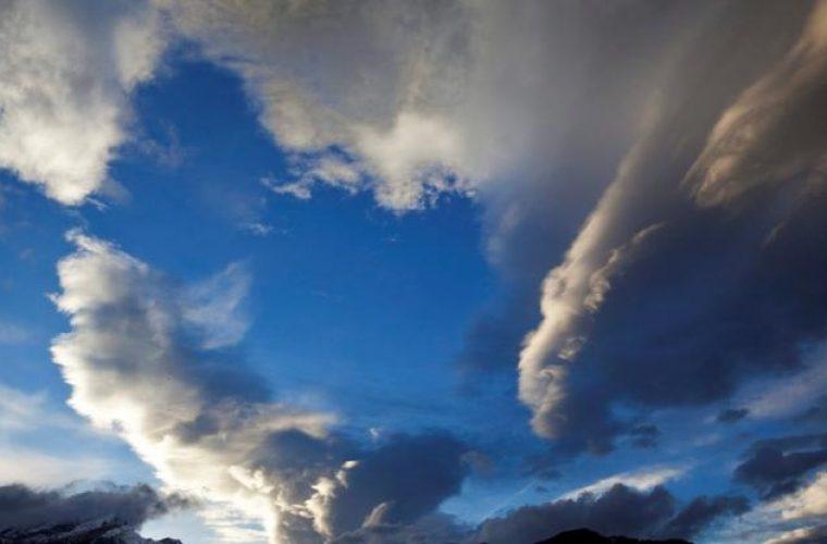 Πελοπόννησος: Δεν θα πιστεύετε τι είδαν στον ουρανό! (εικόνα)