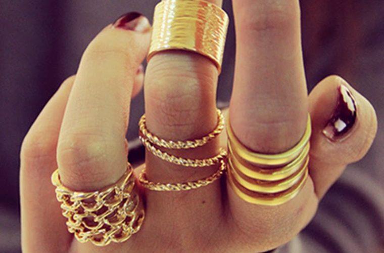 8 τάσεις που θα κυριαρχήσουν στα κοσμήματα φέτος την άνοιξη!