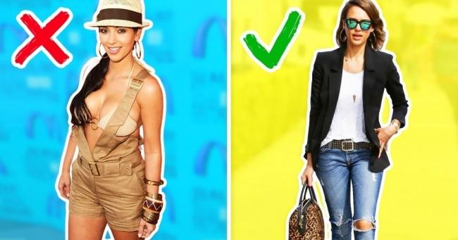 13 συμβουλές για το ντύσιμο των γυναικών στην ηλικία των 30