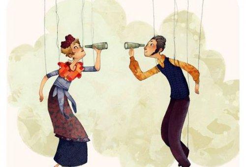 Για να έχετε καθαρή συνείδηση, να λέτε και να κάνετε αυτά που πρέπει