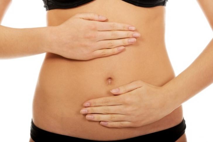 8 υπερτροφές που θα σας βοηθήσουν να κάψετε το λίπος της κοιλιάς