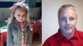 Κύπρος: Άφαντος ο Νορβηγός με το κοριτσάκι - Τέσσερις συλλήψεις για την υπόθεση