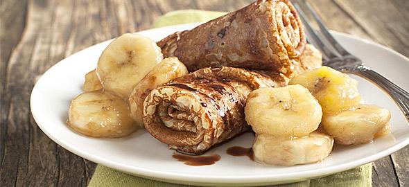 Φανταστικά γλυκά με μπανάνα: 5 συνταγές για να παραμιλάτε...
