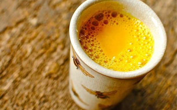 Συνταγή: Χρυσό Γάλα, ένα Ισχυρό αντιφλεγμονώδες – αντικαρκινικό ελιξήριο..