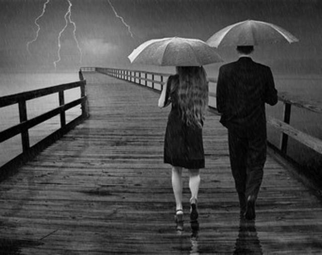 Μπορεί να σωθεί μία σχέση που έχει χαλάσει;
