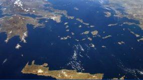 Καιρός για… καλοκαίρι – Δείτε πού θα φτάσει ο υδράργυρος τις επόμενες ημέρες