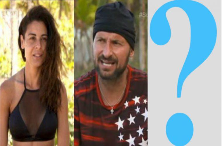 Στο #Survivor «εκτάκτως» αυτή την Κυριακή η Ειρήνη Κολιδά, ο Πάνος Αργιανίδης και ο…