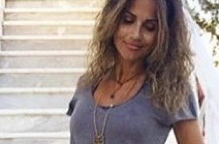 Σόφη Πασχάλη: Δείτε φωτογραφίες του σπιτιού της!