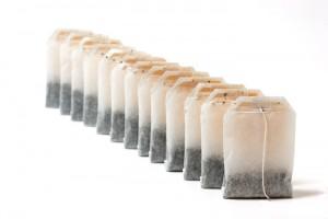 Τι μπορώ να κάνω με τα χρησιμοποιημένα φακελάκια τσάι;
