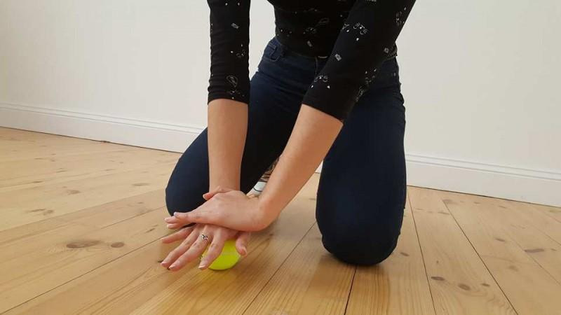 Διώξτε το μυϊκό πόνο με αυτά τα απίστευτα κόλπα που λίγοι γνωρίζουν
