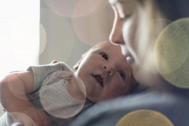15 λόγοι για τους οποίους η μητρότητα είναι το πιο δύσκολο επάγγελμα στον κόσμο!