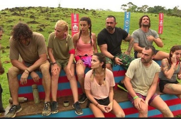 Δείτε πόσο χρονών είναι οι παίκτες της ομάδας των Διασήμων του Survivor. Ποιος είναι ο πιο μικρός και ο πιο μεγάλος παίκτης της παρέας…