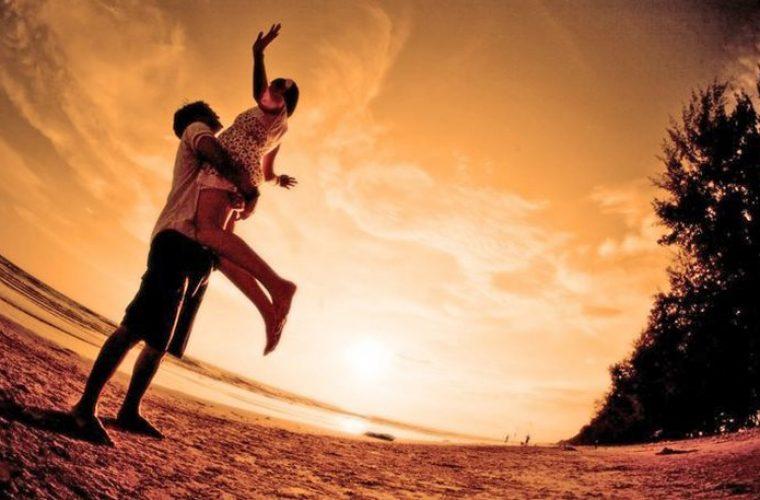 Αυτό είναι το σημάδι που αποκαλύπτει ότι έχετε μία ευτυχισμένη σχέση!