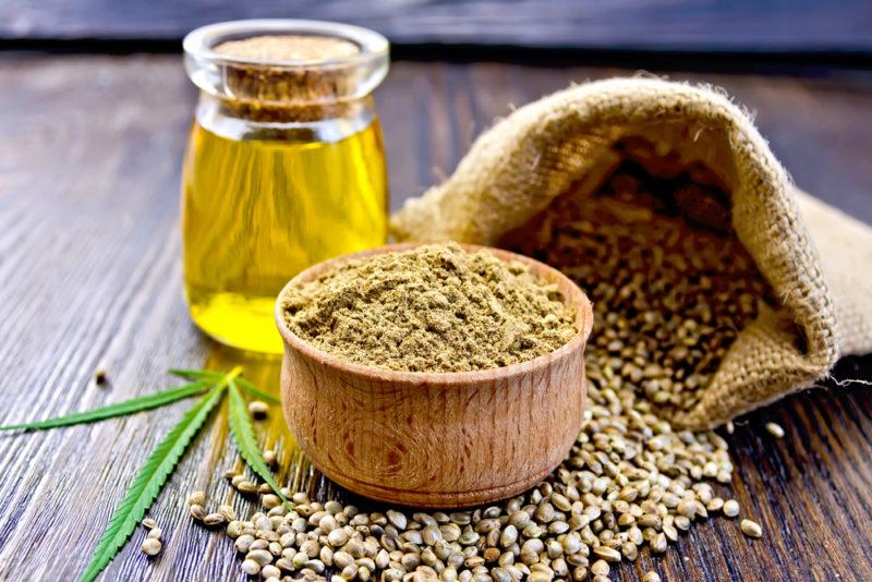 Η κατανάλωση αυτων των φυτικών τροφών θα αυξήσει την ενέργεια σας και θα μειώσει το βάρος σας