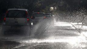 Καιρός: Νέο έκτακτο δελτίο επιδείνωσης – Ισχυρές βροχές, καταιγίδες και χαλάζι