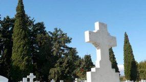 Ιερέας διέκοψε την κηδεία για ασύλληπτο λόγο