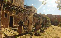 Σε αυτό το χωριό της Κρήτης έχουν ένα γονίδιο που τους προστατεύει από τη χοληστερίνη!