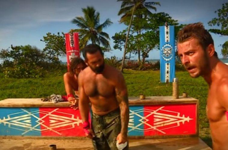 Survivor trailer: Το πιο συγκλονιστικό επεισόδιο! Εκτός εαυτού ο Ντάνος (vid)