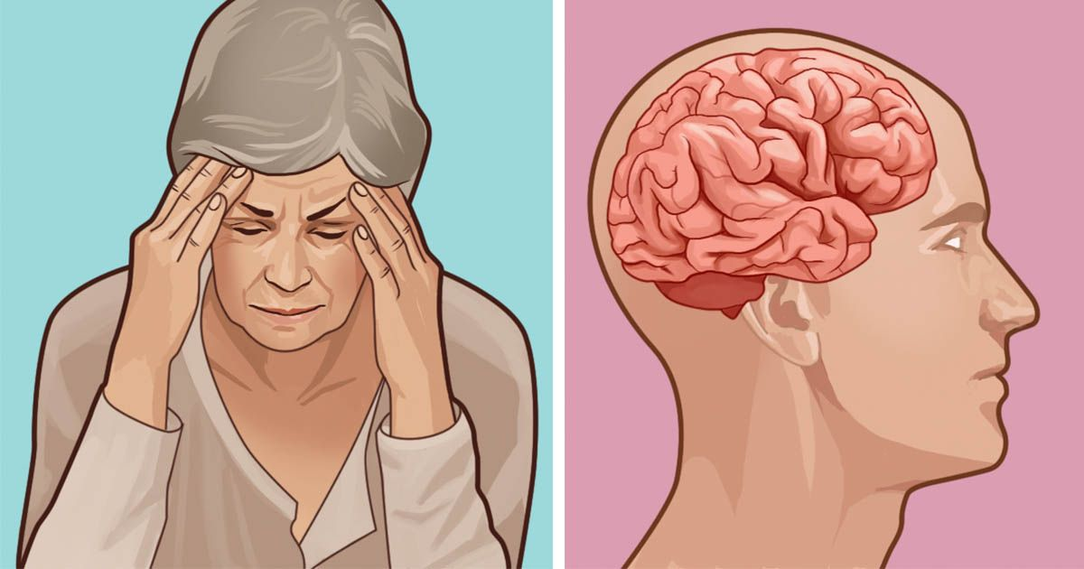 Όσα δεν γνωρίζετε για το Αλτσχάιμερ !