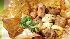 Πεντανόστιμες συνταγές με χοιρινό