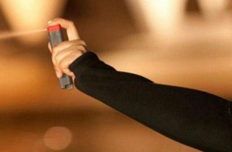 Πάτρα: Γυναίκα ψέκασε μαθητές με σπρέι πιπεριού μέσα σε σχολείο