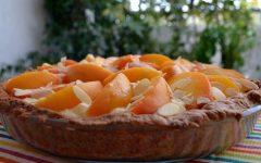 Ονειρεμένες συνταγές με ροδάκινα!