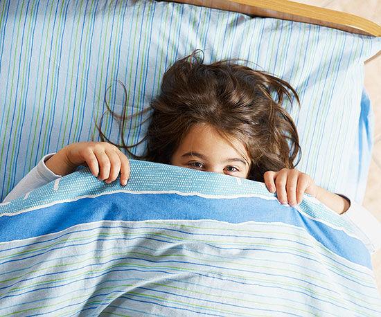 Τι να κάνω όταν το παιδί  βρέχει ακόμη το κρεβάτι του;