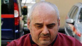 O 52χρονος δράστης εξετάστηκε απο οφθαλμιάτρους. Τι αναφέρει το πόρισμα
