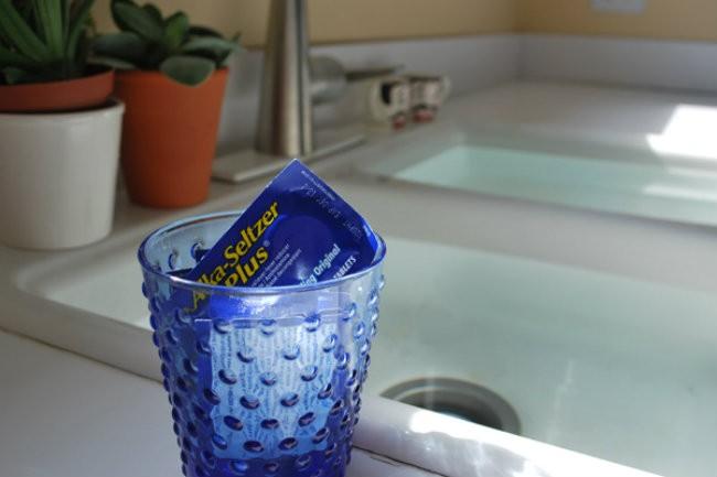 Κάντε το Μπάνιο σας να Αστράφτει! 7 Μυστικά & Κόλπα για ένα Πεντακάθαρο Μπάνιο