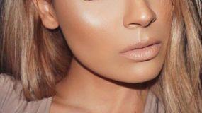 Bronze μακιγιάζ: Δες πώς θα το πετύχεις σε λιγότερο από 5 λεπτά!