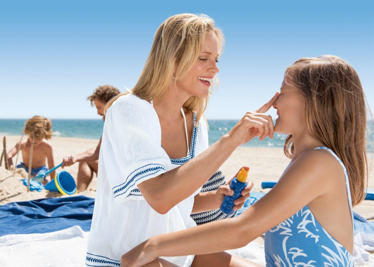 Πως θα επιλέξετε αντηλιακό για φέτος το καλοκαίρι?
