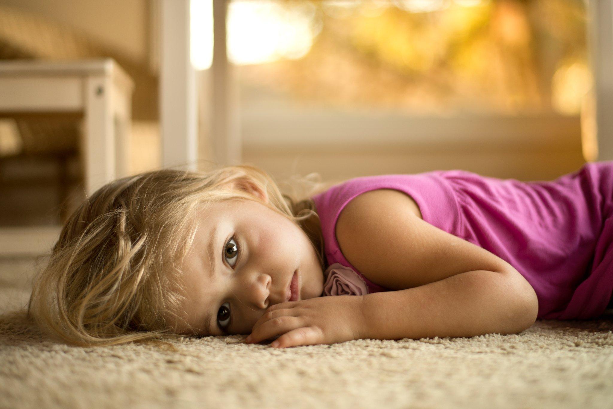 10+1 τρόποι να διώξετε το άγχος από τα παιδιά σας