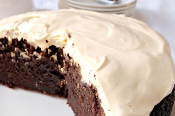 Γλυκές συνταγές με λευκή σοκολάτα!
