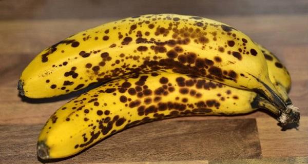 Για αυτό το λόγο πρέπει να τρώτε 2 μπανάνες με μαύρα σημάδια κάθε μέρα