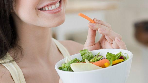 Μικρές συμβουλές για να τρώτε λιγότερο