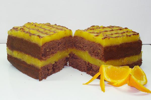 Ξεχωριστές γλυκές συνταγές με πορτοκάλι