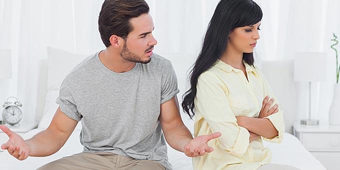 Οι πιο συνηθισμένοι λόγοι που χαλάνε οι σχέσεις