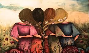 Οι φίλοι μοιράζονται τα βάρη μας και αυξάνουν την ευτυχία μας