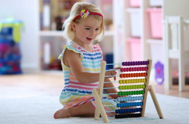 3 τρόποι για να εφαρμόσετε την παιδαγωγική Μοντεσόρι σπίτι σας!