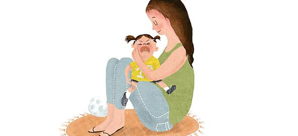 Πώς να πειθαρχείτε το παιδί με αγάπη