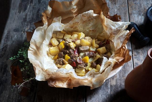 Πεντανόστιμες συνταγές με αρνί