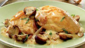 Υπέροχες συνταγές με κοτόπουλο