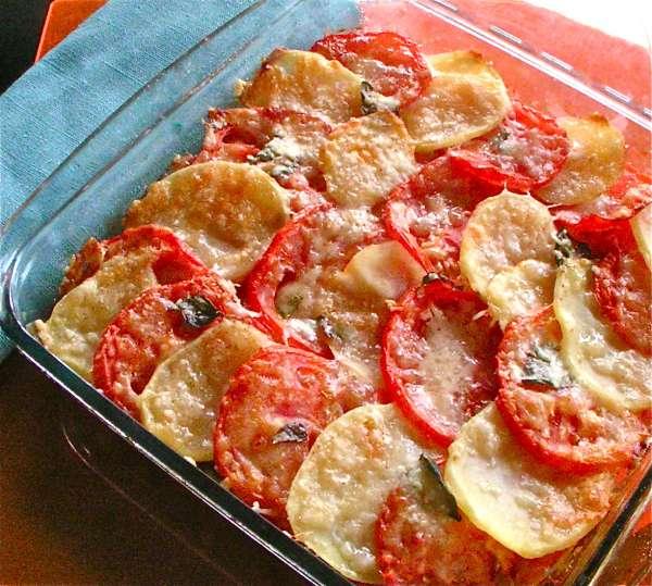 Υπέροχες συνταγές με ντομάτες με άρωμα καλοκαιριού
