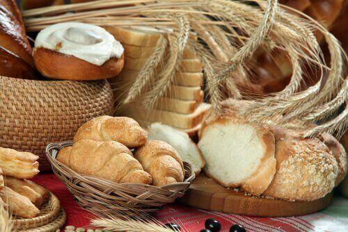 8 τρόφιμα που προκαλούν βλέννα