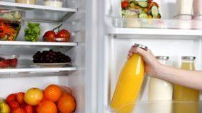 Αυτή είναι η ιδανική θερμοκρασία που πρέπει να έχει το ψυγείο το καλοκαίρι