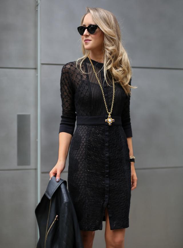 Τα 7 ειδη του μαυρου φορεματος που πρεπει να εχεις στην γκαρνταρομπα σου
