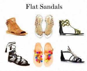 9 παπούτσια που κάθε γυναίκα πρέπει να έχει στη ντουλάπα της!