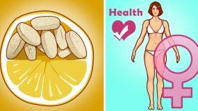 10 βιταμίνες που κάθε γυναίκα χρειάζεται και πως μπορεί να τις πάρει με φυσικό τρόπο