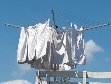 15 κόλπα για το πλυντήριο που θα σας μείνουν αξέχαστα!