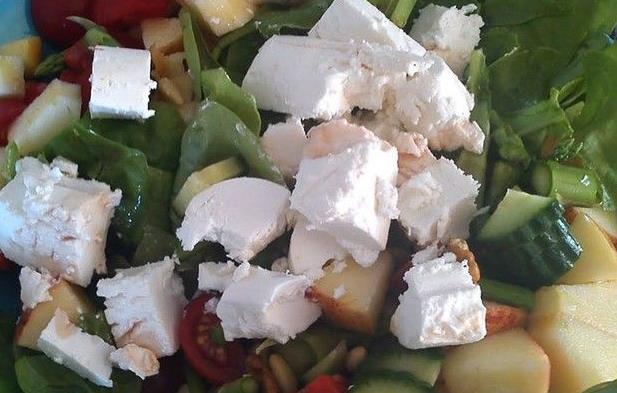 5 δροσερές σαλάτες για το καλοκαίρι!